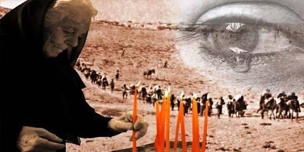 Pontos Rum soykırımına karşı çıkan namuslu Müslümanlar