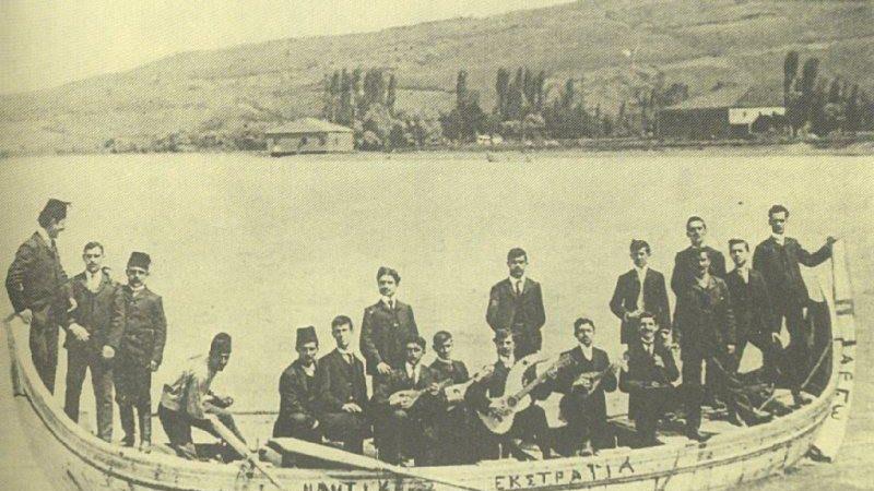 Dik dur Trabzon, geçmişinden utanma ve Perdere la Trebisonda