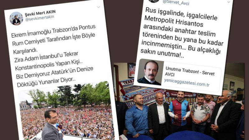Pontos istatistiği gibi Pontos Rum-Trabzon nefretinin çetelesi tutulsaydı