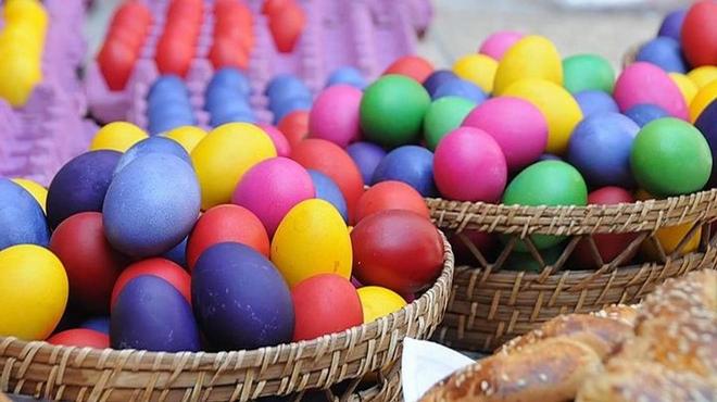 Pontos Rum Ortodokslarında Paskalya kutlamaları