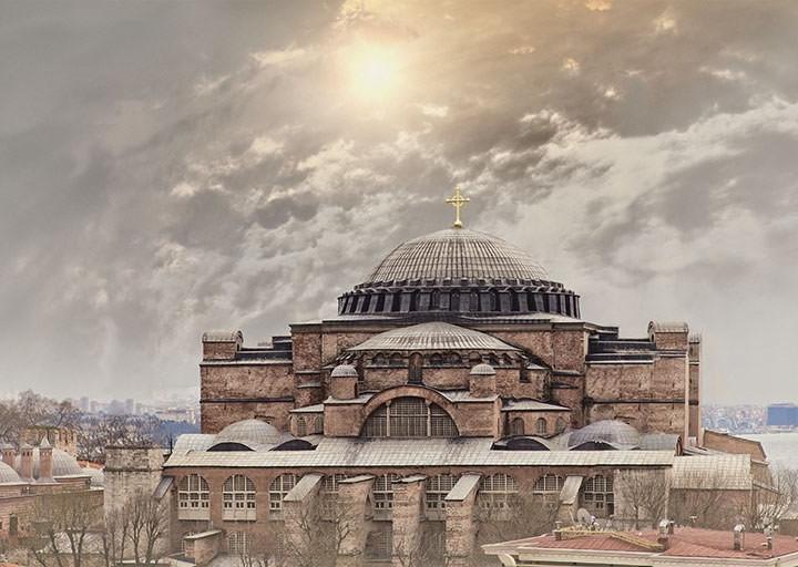 Türkiye, UNESCO'dan çıkarılmalıdır