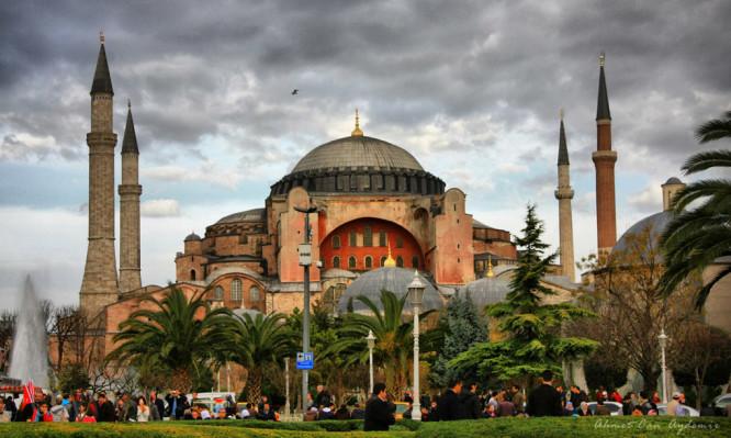 Die Türkei raus aus der UNESCO